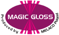 Logotyp MAGIC GLOSS