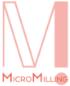 Logotyp Micro Milling™