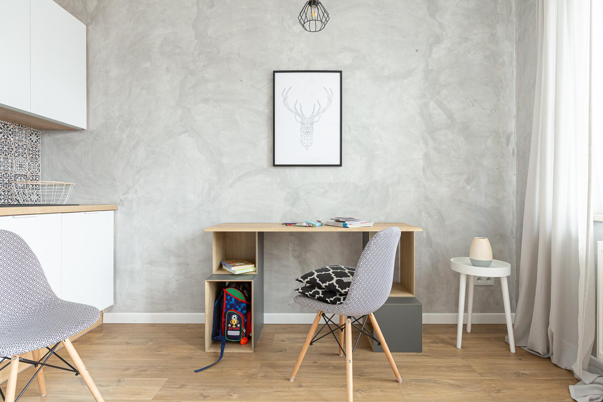 meble modułowe domowe biuro home office select